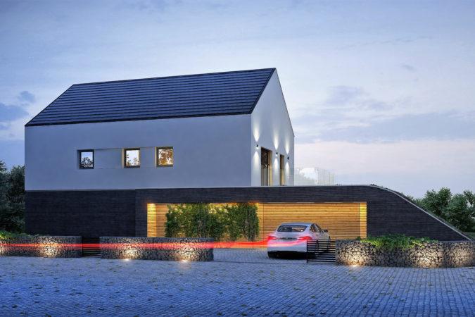 Zmodernizować budynek dostandardu pasywnego czynie?