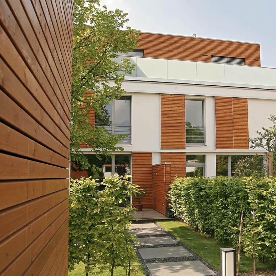 Apartamentowiec w standardzie pasywnym pod Geilenkirchen